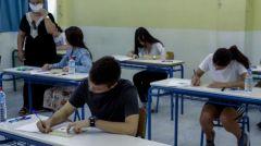 ΚΝΕ: Να παρθούν συγκεκριμένα μέτρα για την ομαλή διενέργεια των φετινών Πανελλαδικών Εξετάσεων!