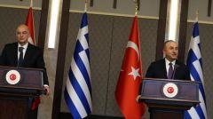 ΕΛΛΗΝΟΤΟΥΡΚΙΚΑ: Στην Ελλάδα από σήμερα ο Τσαβούσογλου