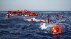 ΟΗΕ: Ευθύνες στην ΕΕ για τους θανάτους μεταναστών στη Μεσόγειο