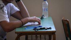 Στις 11 Ιούνη λήξη μαθημάτων για τα Γυμνάσια και τα Λύκεια . Στις 2 Ιούνη για την Γ' Λυκείου