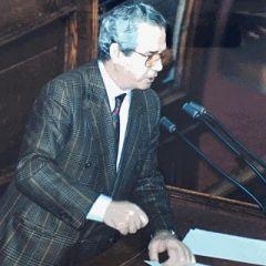 Πέθανε ο πρώην Βουλευτής Ημαθίας του ΠΑΣΟΚ Μόσχος Γικόνογλου