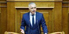 Αντιπαράθεση Λ. Τσαβδαρίδη με τον ΣΥΡΙΖΑ για την επαγγελματική του σχέση με τον δήμο Βέροιας