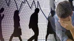 ΣΤΟΙΧΕΙΑ ΕΛΣΤΑΤ: Μείωση της απασχόλησης και αύξηση της ανεργίας