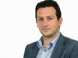Λεωνίδας Ακριβόπουλος, πρόεδρος του ΚΑΠΑ Δήμου Βέροιας:  «Μπορεί να είμαστε διαφορετικοί προς όφελος του δήμου πέρα από τις γενικές πολιτικές γραμμές που υπηρετεί ο καθένας ,μπορούμε να βρούμε κοινά σημεία και να προχωρήσουμε»