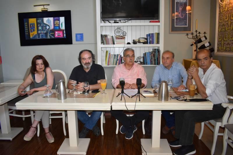 Η κατσαρόλα …και η ψήφος του ΣΥΡΙΖΑ για το αντεργατικό νομοσχέδιο…