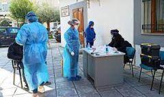 Δωρεάν rapid tests στη Νάουσα από τον ΕΟΔΥ