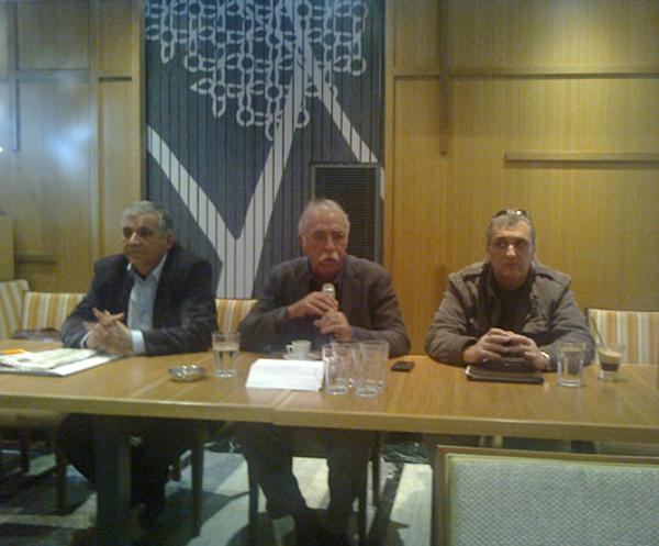 Ο Γραμματέας της Κ.Ε του ΣΥΡΙΖΑ απαντά σε ερωτήσεις της «ΑΛΛΗΣ ΑΠΟΨΗΣ»