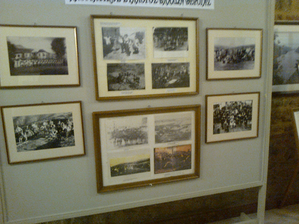 Έκθεση παλιάς φωτογραφίας από τον Σύλλογο Βλάχων Βέροιας