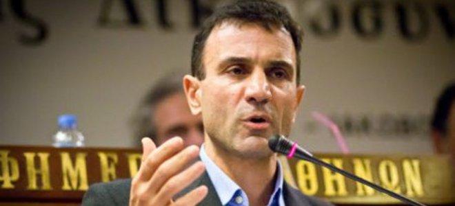 Επιμελητήριο: Εκδήλωση για την έξοδο από την οικονομική κρίση με τον Κώστα Λαπαβίτσα