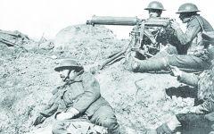 Ο Α' Παγκόσμιος Πόλεμος: Οι πραγματικές αιτίες