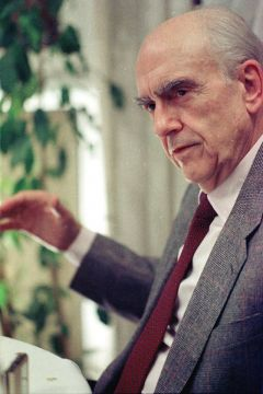 Θούλη Σιδηροπούλου: «Ο Ανδρέας Παπανδρέου, 18 χρόνια μετά…»