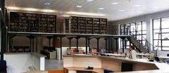 Ξεκινά την Δευτέρα το χειμερινό ωράριο λειτουργίας  της Δημοτικής Βιβλιοθήκης Νάουσας