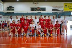 Πρωταθλητές ΕΣΠΕΜ για πρώτη φορά στην ιστορία τους τα αγόρια Κ18 του Α.Π.Σ, Φίλιππος Βέροιας Volleyball
