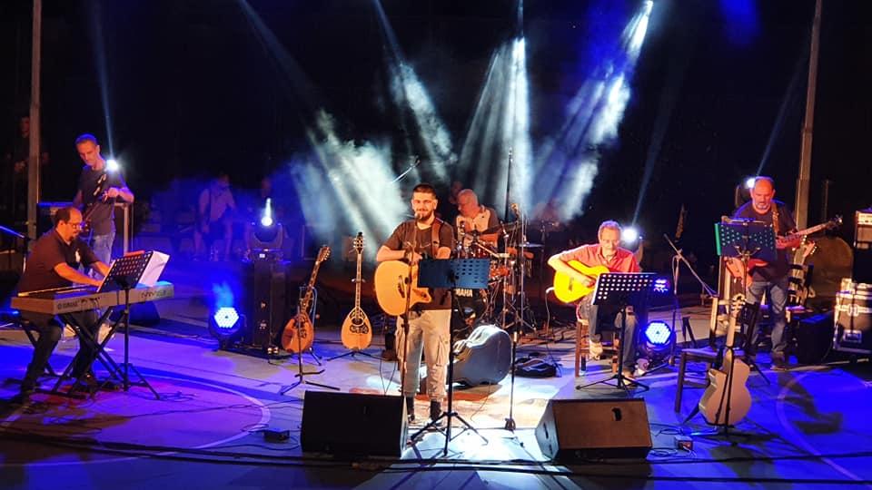 Συναυλία αλληλεγγύης στη Βέροια