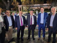 Αγγελος Τόλκας:Ο κος Μητσοτάκης δεν είπε κουβέντα για τους αγρότες την περασμένη εβδομάδα