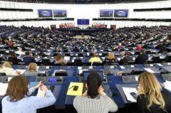 ΕΥΡΩΚΟΙΝΟΒΟΥΛΙΟ: Ενα ακόμα υποκριτικό ψήφισμα για τα «δικαιώματα» και τις «διακρίσεις»