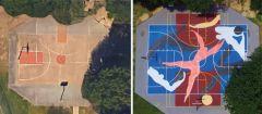 Υπογράφτηκε η σύμβαση για την συντήρηση των Γηπέδων Καλαθοσφαίρισης Σχολείων του Δήμου Αλεξάνδρειας