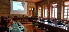 Εκπροσώπηση του Δήμου Βέροιας στην Πολιτική Επιτροπή του CIVINET