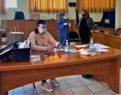 Θα συνεχιστούν τα καθημερινά rapid τεστ στην Αλεξάνδρεια