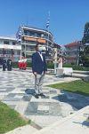 Μήνυμα Δημάρχου Νάουσας Νικόλα Καρανικόλα για τη θλιβερή επέτειο της τουρκικής εισβολής στην Κύπρο