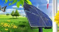 Το «Πράσινο New Deal» θα διασφαλίσει φτηνό ρεύμα, ενεργειακή ασφάλεια, προστασία του περιβάλλοντος και «καλοπληρωμένες θέσεις εργασίας» ;