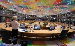 Επιμένει στη «θετική ατζέντα» με την Τουρκία/ Στηρίζει τα διχοτομικά σχέδια στο Κυπριακό