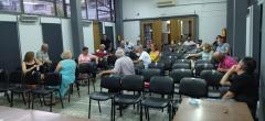 Οι ''Παραλίες'' της ΛΑΣ στη Νάουσα, 30/7/2021