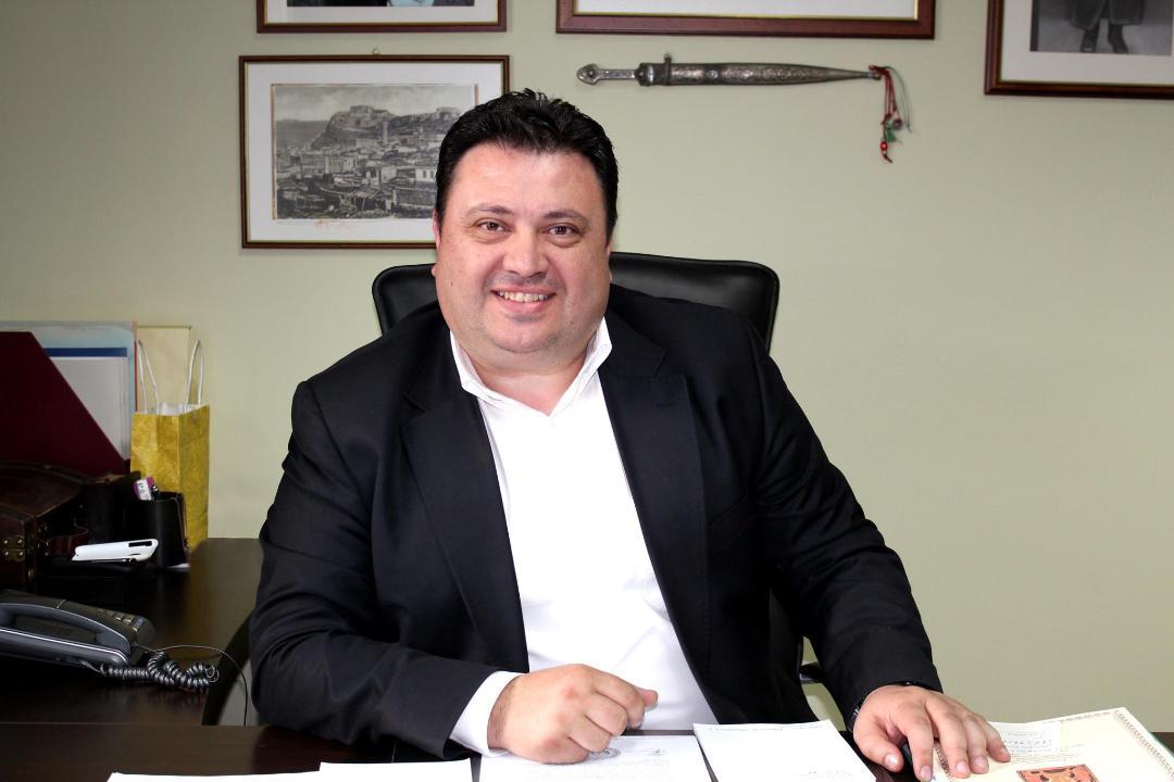 Θανάση Γικόνογλου: Να μην αδικηθούν όσοι πραγματικά υπέστησαν ολική καταστροφή στις καλλιέργειές τους