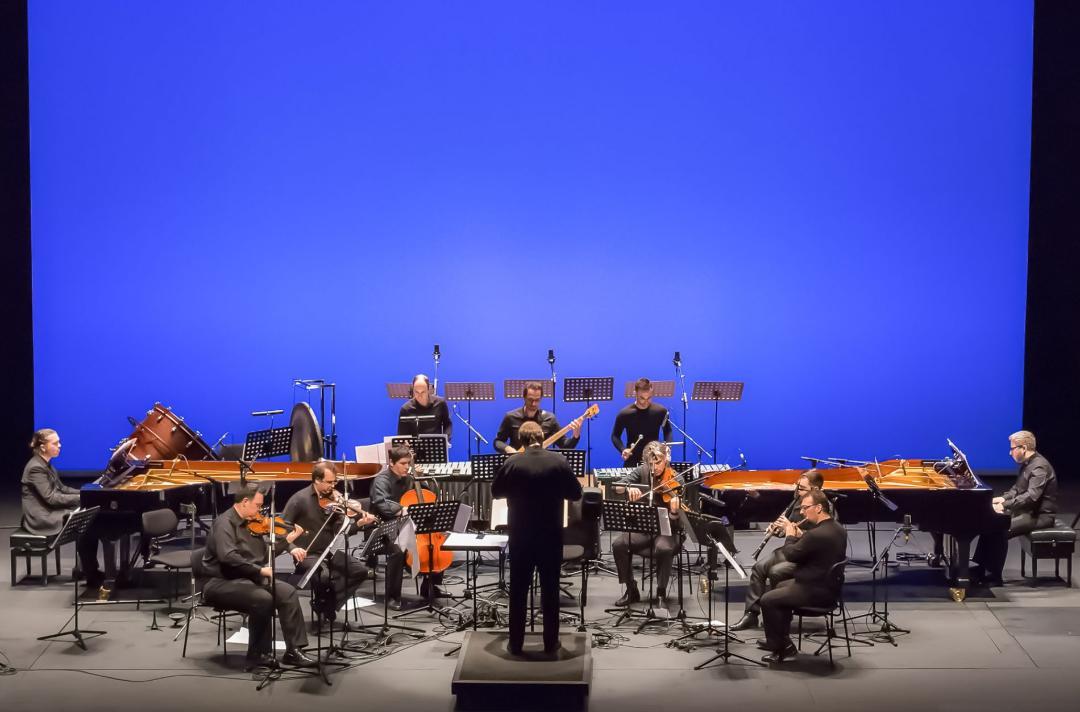 «Η Φωνή των Βακχών» στο Αρχαίο Θέατρο Μίεζας στις 5 και 6 Σεπτεμβρίου και ώρα 21:00.