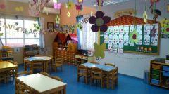 ΟΜΟΣΠΟΝΔΙΑ ΓΥΝΑΙΚΩΝ ΕΛΛΑΔΟΣ: Να εξασφαλίζει το κράτος για όλα τα παιδιά θέση σε προσχολική δομή δημόσια και δωρεάν