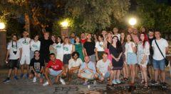 Ολοκλήρωση προγράμματος Erasmus+ από την Kiriotissa's YOut(H)opia