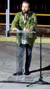 Νίκος Μόττας : Χαιρετισμός στην εκδήλωση παρουσίασης της πρότασης για το Νόμπελ Ειρήνης στην Κουβανική Ιατρική Ταξιαρχία «Henry Reeve» στη Βέροια στις 10 Σεπτέμβρη