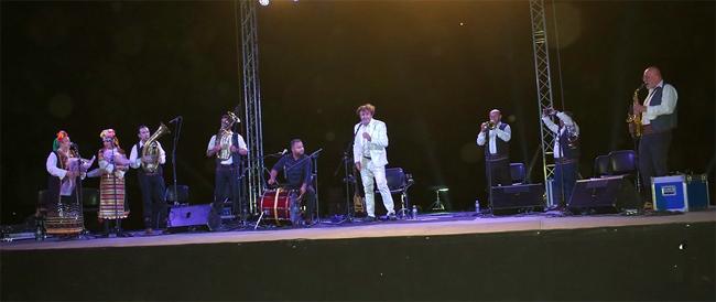 Μία ξεχωριστή συναυλία: Η μουσική των Βαλκανίων ήλθε στη Βέροια!