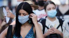 «Δεν έχουμε δώσει εντολή να βγάλουμε τις μάσκες...» δήλωσε μέλος της Επιτροπής...