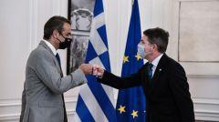 Υπογράφτηκε η συμφωνία χρηματοδότησης της Ελλάδας από το υπερμνημόνιο του Ταμείου Ανάκαμψης