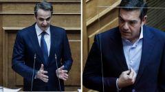 ΚΑΤΩΤΑΤΟΣ ΜΙΣΘΟΣ: Επιστροφή στον τόπο του εγκλήματος από ΝΔ και ΣΥΡΙΖΑ