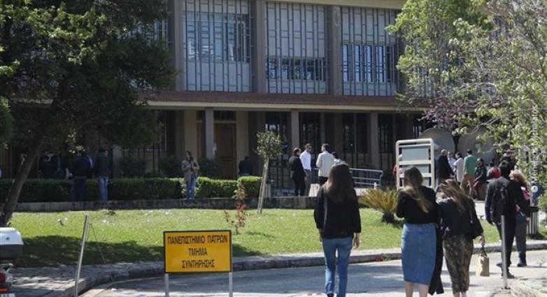 Πανεπιστήμια: Δημοσιεύτηκε το ΦΕΚ για την επιστροφή στα αμφιθέατρα . Αγνοήθηκαν τα αιτήματα των φοιτητών