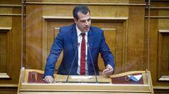 Στη Θεσσαλονίκη η ηγεσία του υπ. Υγείας λόγω αύξησης του ιικού φορτίου