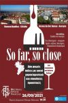 Το ντοκιμαντέρ «So far, so close» του Β. Λιόλιου θα προβληθεί την Κυριακή στο Θερινό Δημοτικό Θέατρο Νάουσα