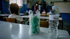 «ΑΓΩΝΙΣΤΙΚΗ ΣΥΣΠΕΙΡΩΣΗ ΕΚΠΑΙΔΕΥΤΙΚΩΝ»: Πρωτόκολλα υπερμετάδοσης του κορονοϊού στα σχολεία