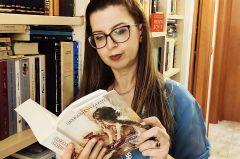 Πασχαλία Τραυλού, συγγραφέας: « Στη παρούσα φάση η Λογοτεχνία υπήρξε παρηγοριά. Το απέδειξε η μεγάλη αύξηση των πωλήσεων των βιβλίων στη διάρκεια της καραντίνας»