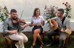 Βέροια: Σήμερα μουσικές από την Πόλη, τη Μικρασία και το Αιγαίο στον Πεζόδρομο