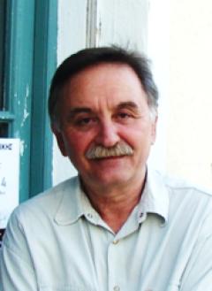 Τάκης Βαρελάς, εικαστικός: «Εγώ έχω στραμμένα τα μάτια μου στους ανθρώπους του μόχθου»
