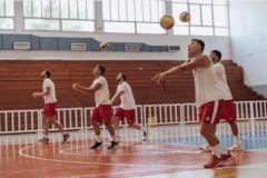 Πρώτο φιλικό τεστ της σεζόν για τον νέο Φίλιππο Βέροιας Volleyball με Πήγασο Πολίχνης
