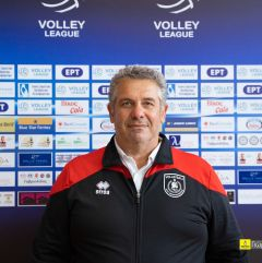 ΑΠΣ Φίλιππος Βέροιας Volleyball: Στο ΔΣ του ΣΕΠΠΕ ο 6ος σε ψήφους Τάκης Χριστοφορίδης