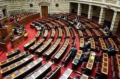 Αφού ψήφισαν την αύξηση των ορίων ηλικίας συνταξιοδότησης τώρα ζητούν εξαιρέσεις…