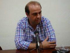 Συνέντευξη του προέδρου του ΦΙΛΙΠΠΟΥ ΒΕΡΟΙΑΣ Γιώργου Τραπεζανλίδη
