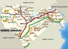 Σε κατάσταση «εκτάκτου ανάγκης» περιοχές της Ημαθίας! Δεν αρκεί όμως…