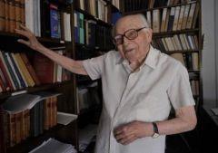 Έφυγε από τη ζωή σε ηλικία 108 χρονών ο Εμμανουήλ Κριαράς
