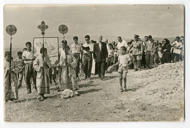 ΕΙΚΟΝΕΣ ΜΕΣΑ ΣΤΟ ΧΡΟΝΟ: Φωτογραφικό αρχείο Νομού Ημαθίας 1922-1970, στη Δημόσια Κεντρική Βιβλιοθήκη της Βέροιας